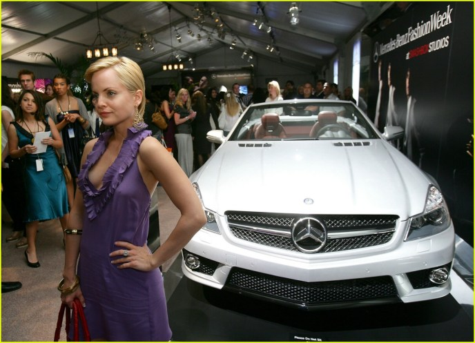 Mena Suvari on Ridin'Girls Blog