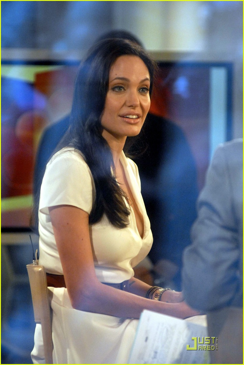 Image Result For Angelina Jolie Photos News And Videos Just Jared