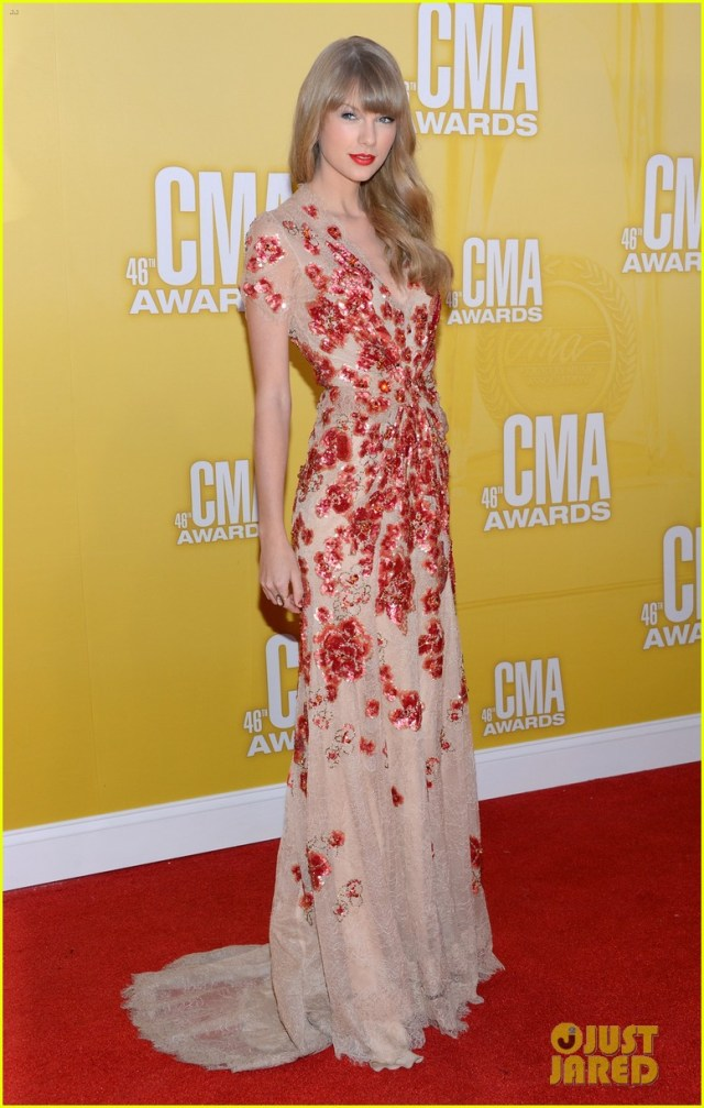 Taylor Swift Red Carpet And Events Dress Ups : Taylor Swift Casual Dresses