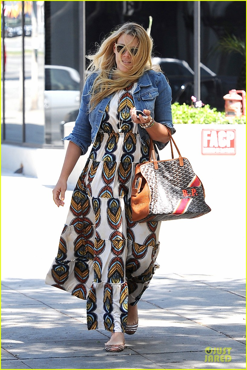 busy philipps singing is thrilling adventure 11
