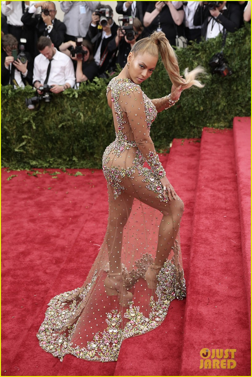 Is Beyonc Going To Met Gala 2017 See Her Style Evolution