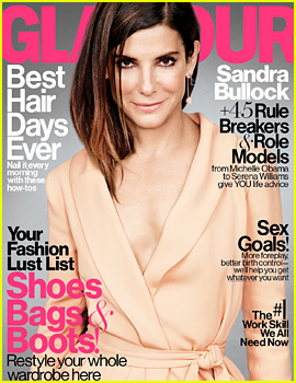 Sandra Bullock on Her Privacy: 'You Come After My Son, I'm Gonna Go Postal'