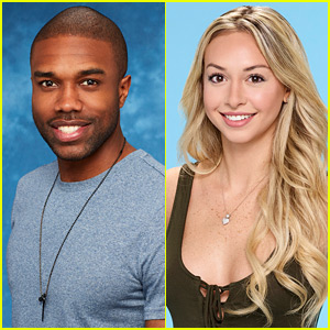 Image result for bachelor in paradise black mixed race