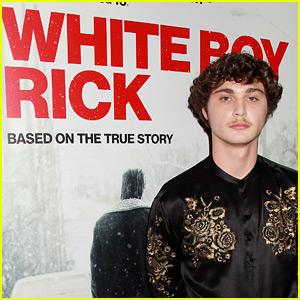 Meet 'White Boy Rick' Star Richie Merritt with These 10 Fun Facts (Exclusive)