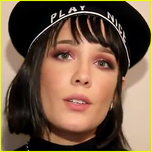 Halsey Speaks Out About Abortion Bans - Watch Now!