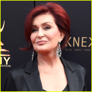 Sharon Osbourne Reveals She's Getting a 'New Face'