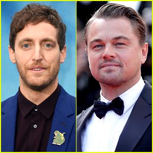 Thomas Middleditch Shares Adorable Reaction to Meeting Leonardo DiCaprio