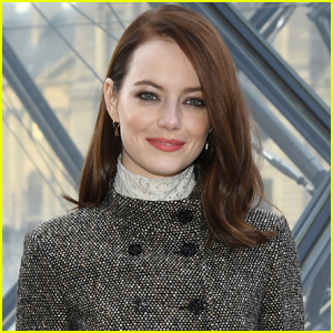 Emma Stone Suffers Shoulder Injury After 'Slipping on a Floor' - Report