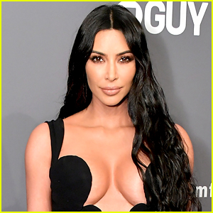 Kim Kardashian Faces Backlash for the Name of Her New Shapewear Line
