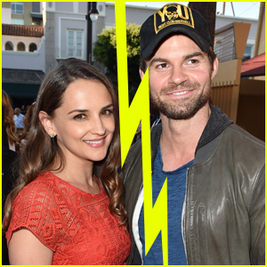 Rachael Leigh Cook & Daniel Gillies Split After 14 Years of Marriage