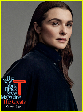 Rachel Weisz Explains Why She Doesn't See Herself as Brave