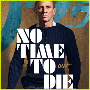 James Bond's 'No Time to Die' Get First Action-Packed Trailer - Watch Now!