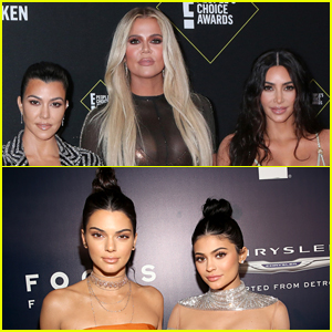 Khloe Kardashian Clarifies How the Kardashian 'KUTWK' Contracts Differ From Kendall & Kylie Jenner's Contracts