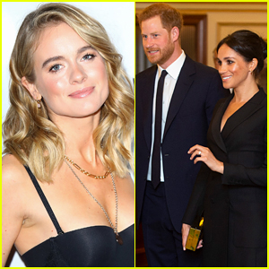 Prince Harry's Ex Girlfriend Cressida Bonas Won't  Comment on Duchess Meghan Markle - Here's Why