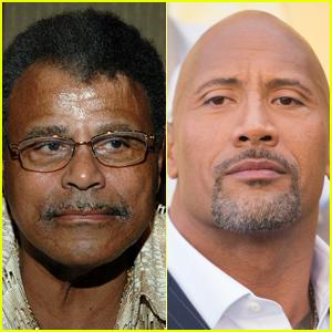 Rocky 'Soulman' Johnson Dead - WWE Star & Dwayne 'The Rock' Johnson's Father Dies at 75