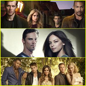 The originals 1x04 online dating 5