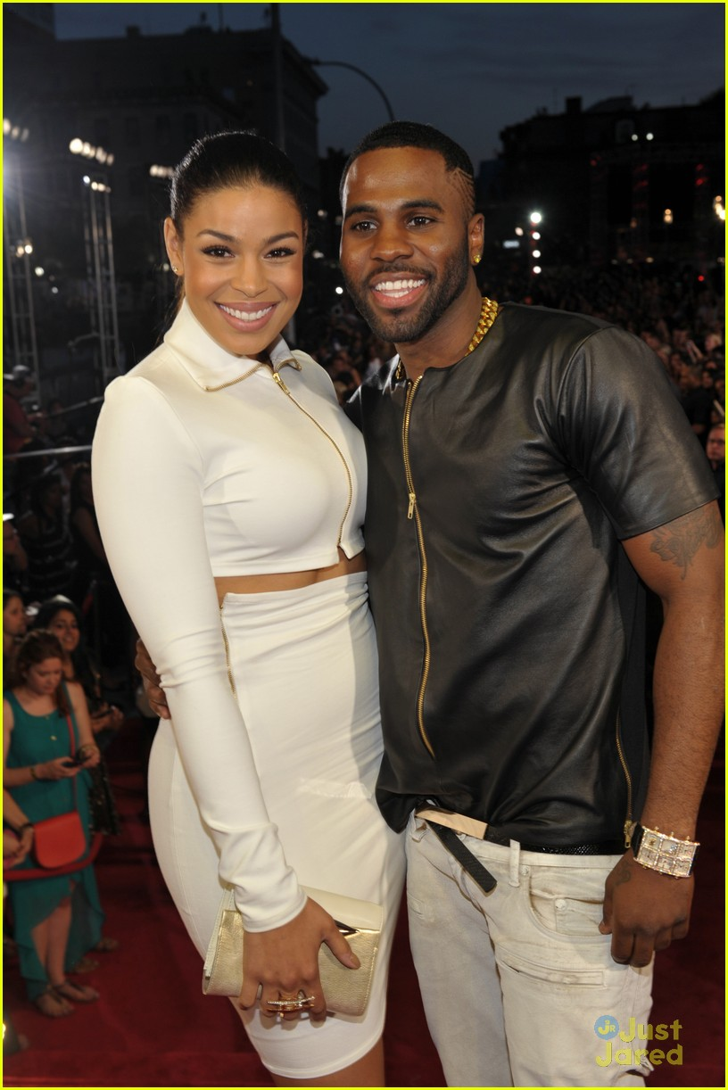 jordin sparks and derulo mtv vma