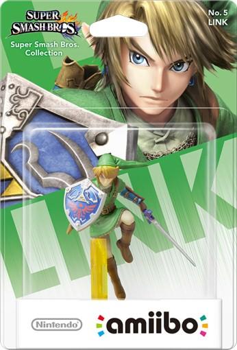 Link Super Smash Bros Collection Nintendo