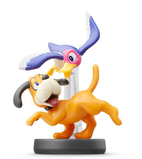 Duo Duck Hunt Super Smash Bros Collection Nintendo