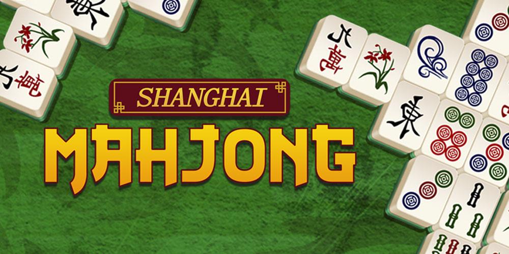 Shanghai Mahjong Nintendo 3DS Jeux Nintendo