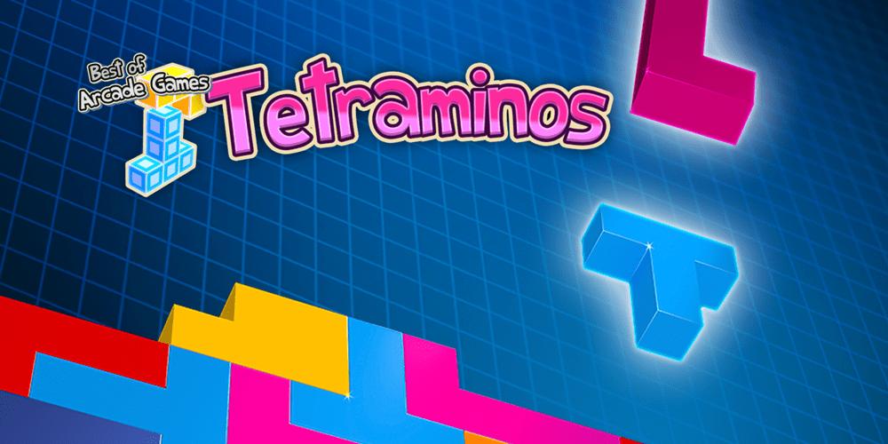 Best Of Arcade Games Tetraminos Jeux Tlcharger Sur