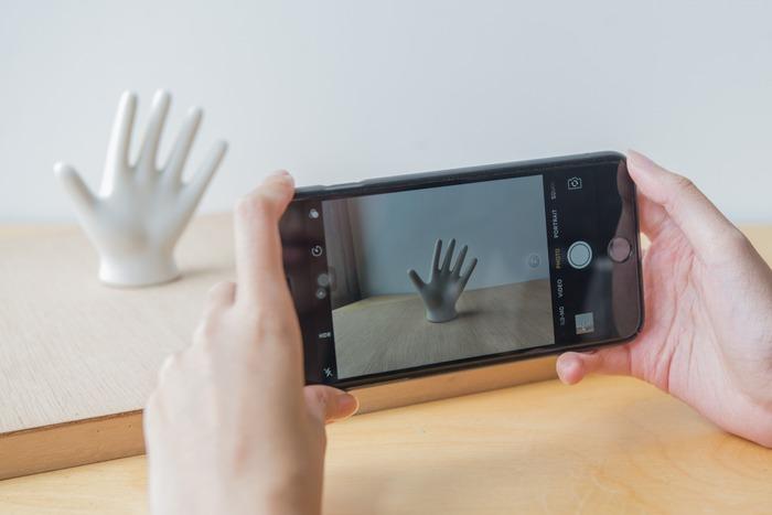 手機拍照教學