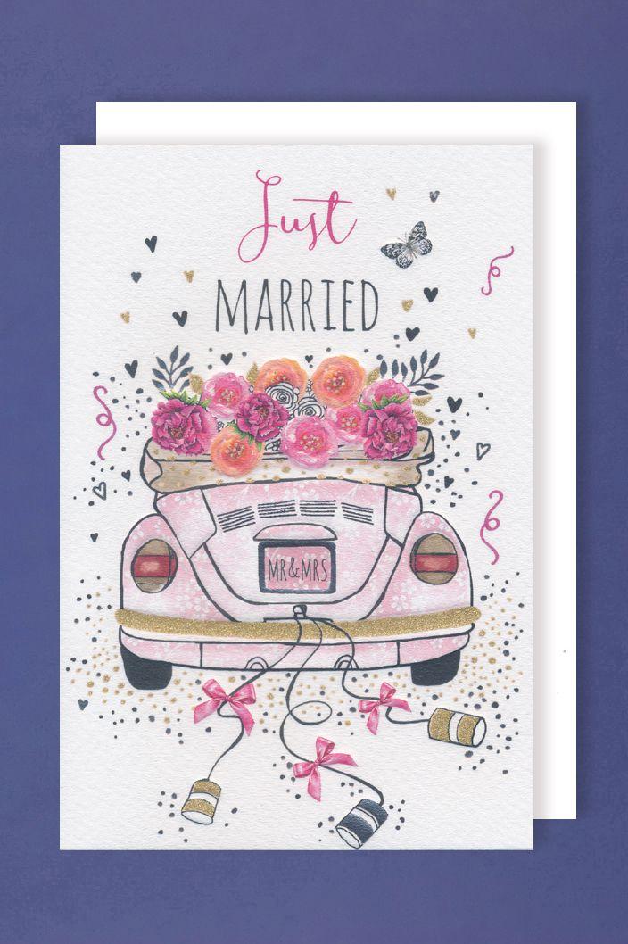 Karte Trauung Romantische Hochzeitseinladung Olivenzweig Modern