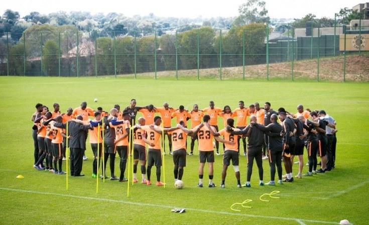 Kaizer Chiefs - iHarare.com