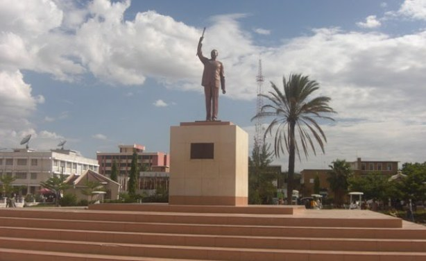 Image result for dodoma