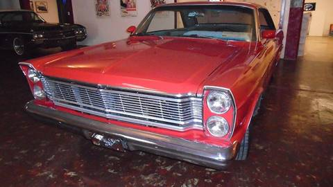 1965 Ford Galaxie For Sale   Carsforsale com     1965 Ford Galaxie for sale in Tacoma  WA