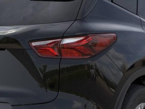 2020 Chevrolet Blazer Lt Cloth 4dr Suv W 1lt In San