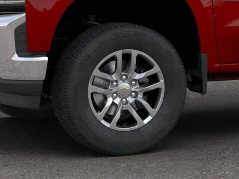 2020 Chevrolet Silverado 1500 Lt In San Antonio Tx