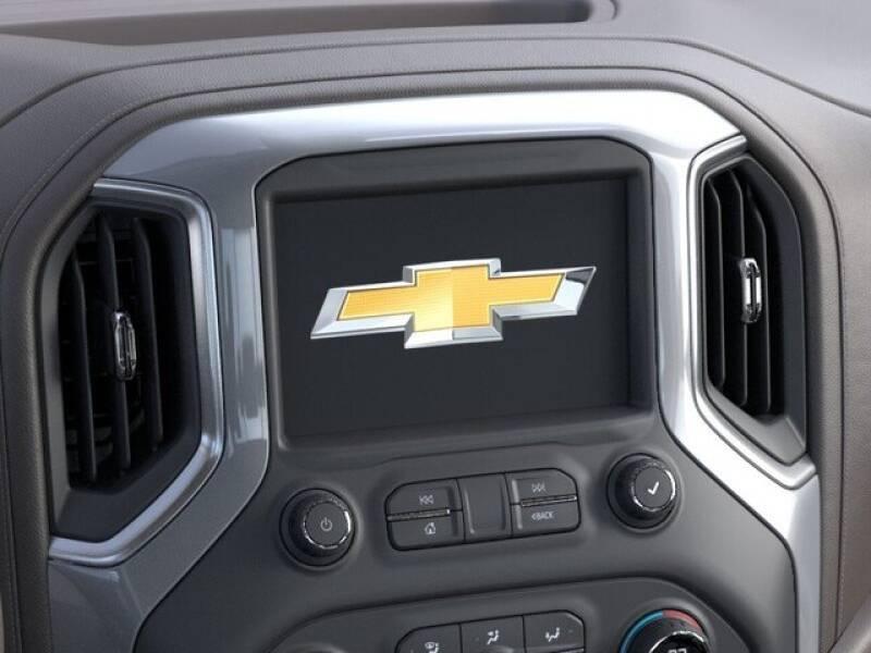 2020 Chevrolet Silverado 2500hd Ltz In San Antonio Tx
