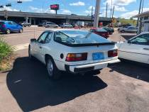 1988 Porsche 924 S 2dr Hatchback - Winter Park FL