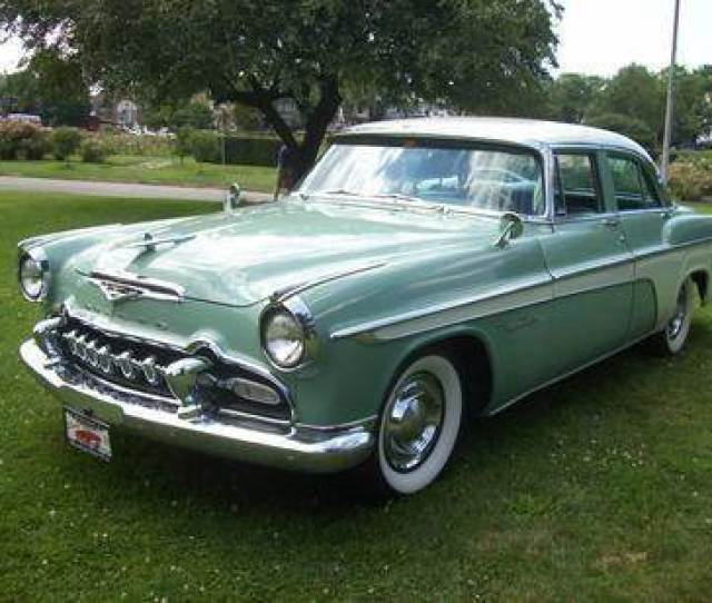 1955 Desoto Fireflite For Sale In Rochester Ny