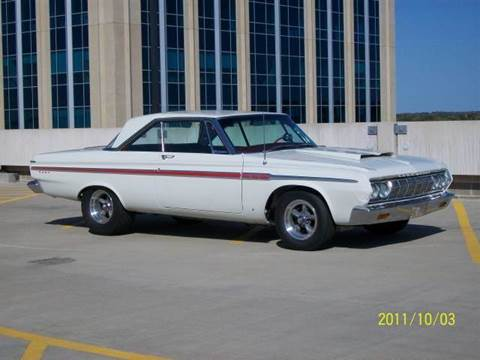 1964 Plymouth Fury For Sale in Wisconsin   Carsforsale com     1964 Plymouth Fury for sale in Wausau  WI