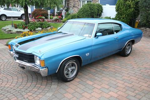 1972 Chevrolet Chevelle For Sale   Carsforsale com     1972 Chevrolet Chevelle for sale in Riverhead  NY