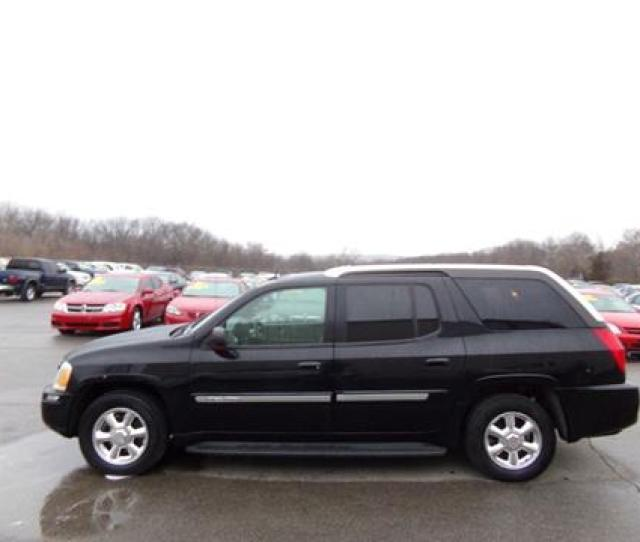 2004 Gmc Envoy Xuv For Sale In Independence Mo