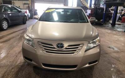 Used Toyota Camry For Sale in Youngstown, OH - Carsforsale ...