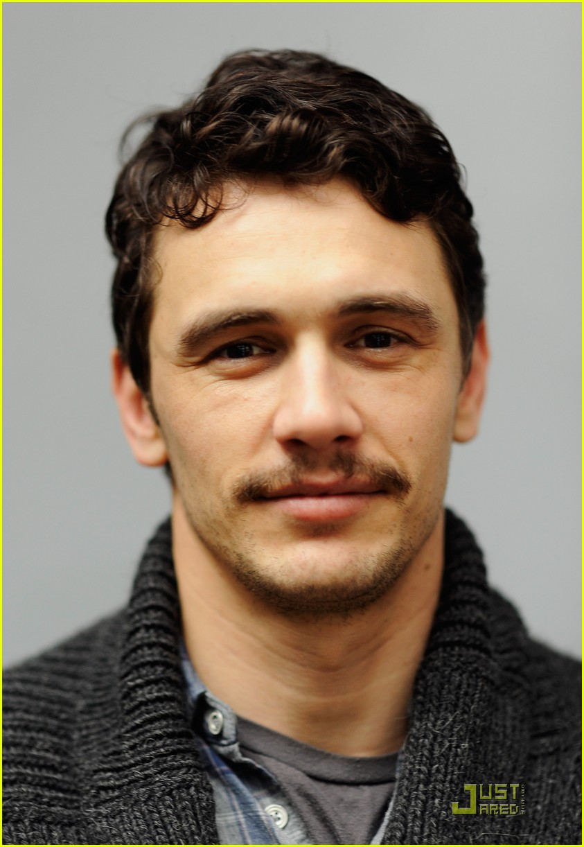 James Franco Spends 127 Hours In London Photo 2491033