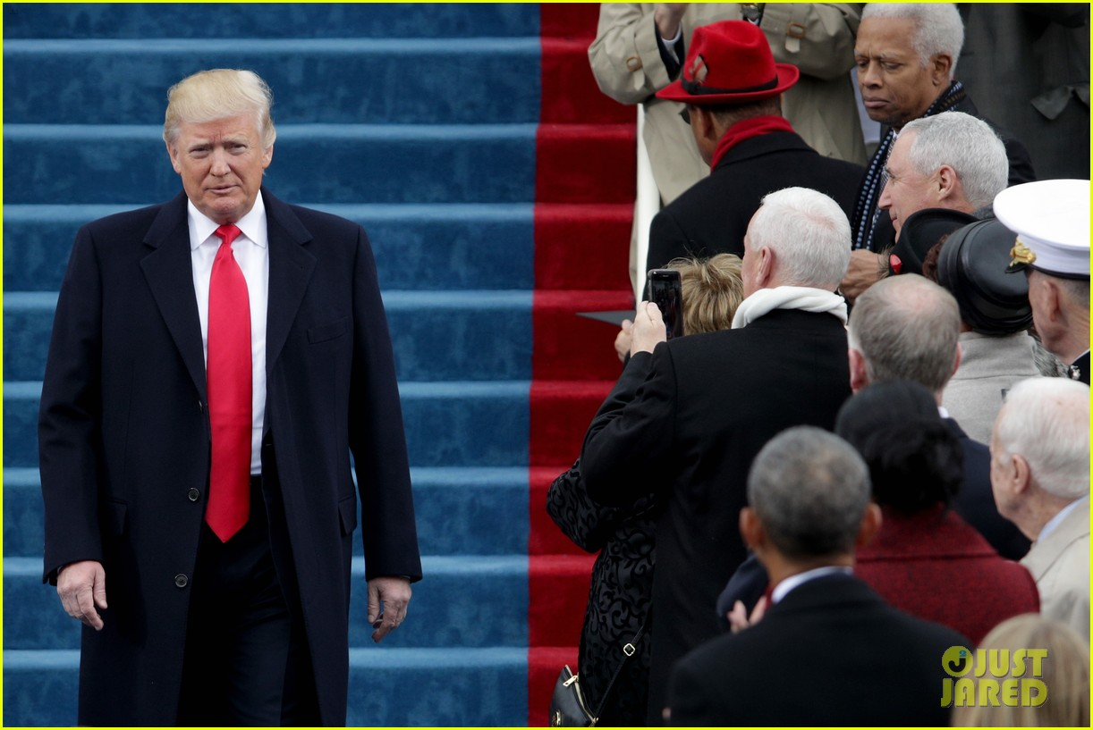 Image result for donald trump inaugural speech