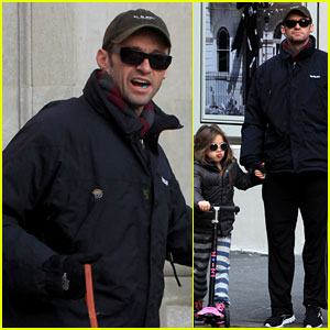 Hugh Jackman Daniel Craig Could Be My Broadway Understudy
