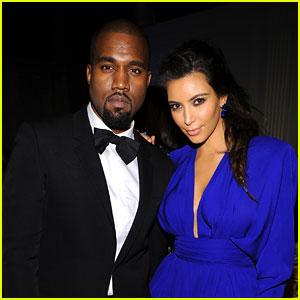 Kim Kardashian Gives Birth to Baby Girl with Kanye West!