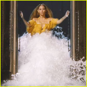 Beyonce Releases 'Hold Up' Music Video on YouTube - Watch Now!
