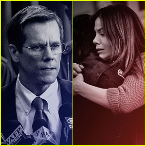 Kevin Bacon & Michelle Monaghan's 'Patriots Day' Character Posters (Exclusive Debut)