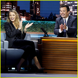 Blake Lively Explains Her Hilarious 'Tweets' Misunderstanding on the Red Carpet - Watch!