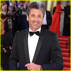 Patrick Dempsey Looks So Dapper at Leipzig Opera Ball in Germany!