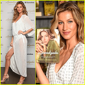 Gisele Bundchen Explains Why She Left Victoria's Secret