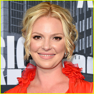 Katherine Heigl Reflects on Turning 40 Years Old