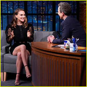 Natalie Portman Reveals She Accidentally Texted Meryl Streep Invitations to Her Family's Jewish Holidays